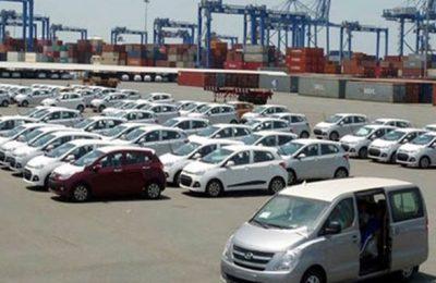 Ôtô sản xuất tại các nước ASEAN có tỷ lệ nội địa hóa trên 40% sẽ được miễn thuế nhập khẩu vào Lào