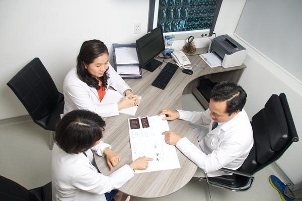 Phòng khám Ung bướu Singapore - Việt Nam đi vào hoạt động với các gói dịch vụ khám, chữa ung thư theo tiêu chuẩn Singapore.