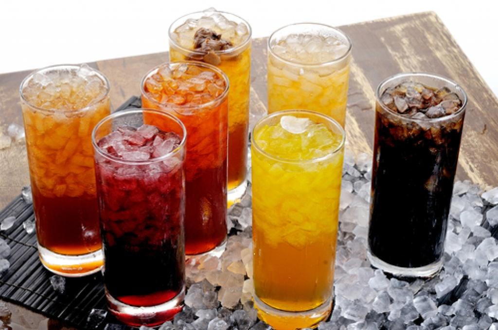 Hạn chế nước ngọt phòng ngừa ung thư