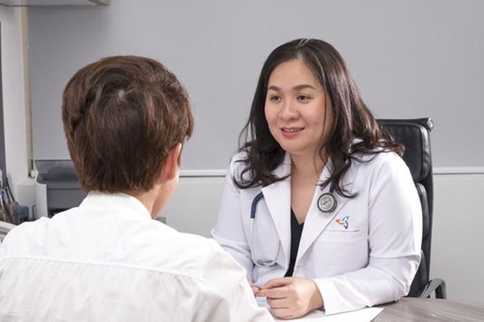 Phòng khám ung bướu Singapore điều trị ung thư
