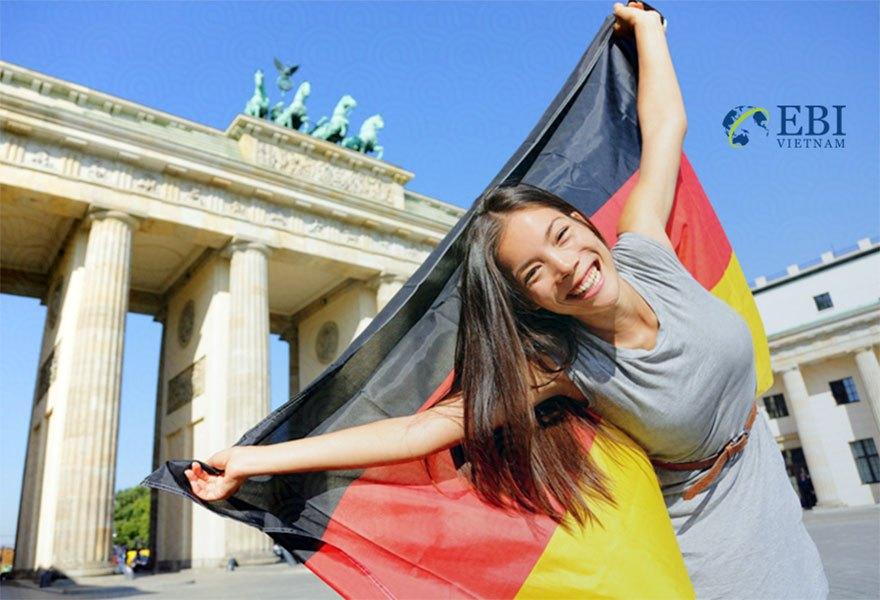 Các thành phố có nhiều du học sinh Việt tại Đức