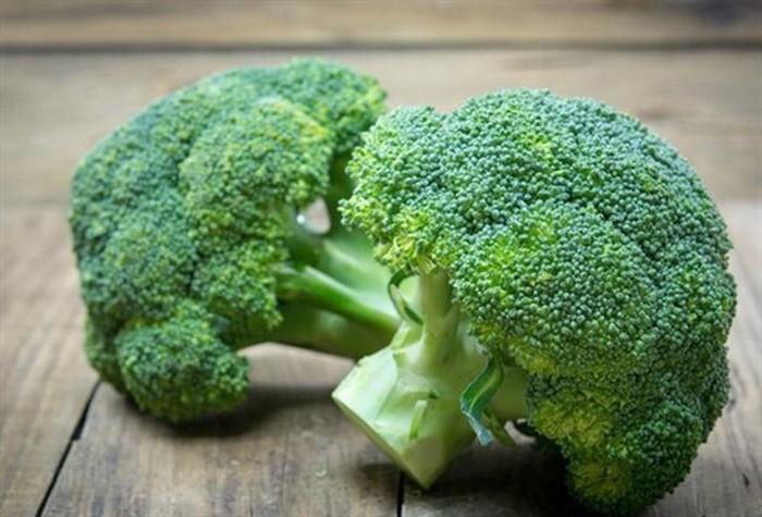 Bông cải xanh là thực phẩm tốt cho gan
