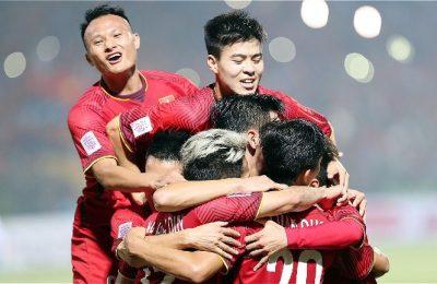 Lứa cầu thủ vàng của U23 Việt Nam.