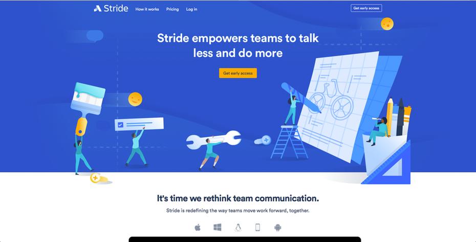 Xu hướng thiết kế web năm 2018