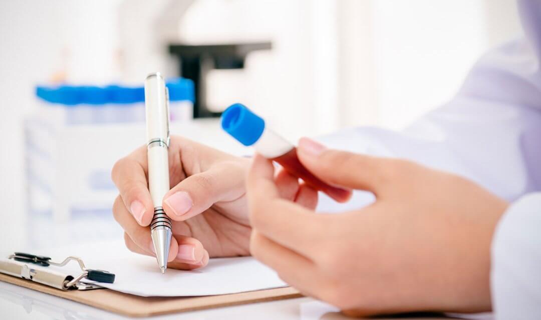 Đọc chỉ số xét nghiệm máu