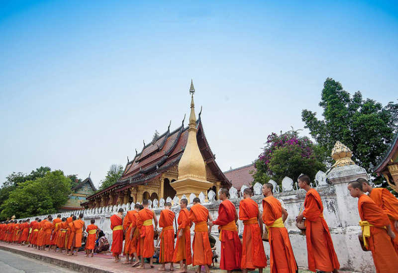 Phật giáo Lào.