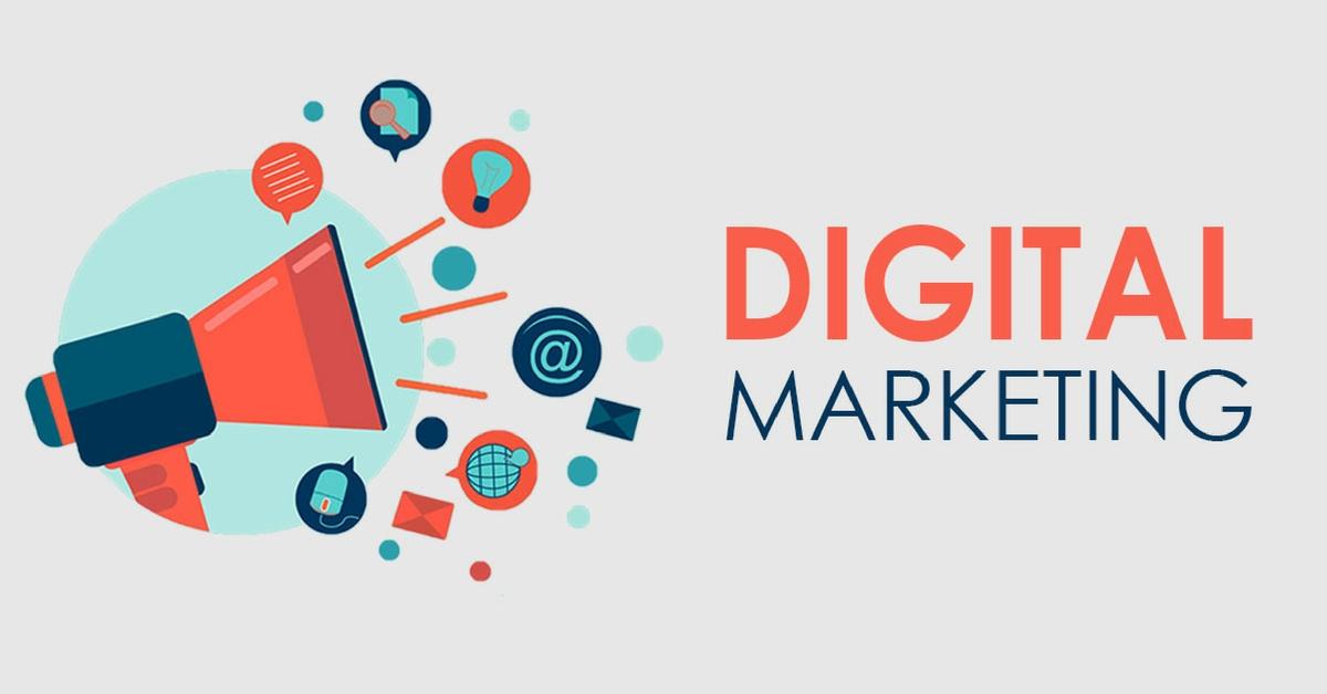 Digital Marketing và triển vọng nghề nghiệp trong tương lai - Người Việt tại  Luang Prabang