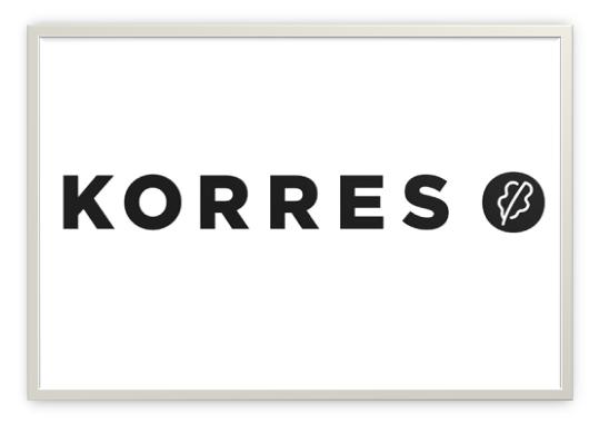 Korres là thương hiệu mang đến cho người dùng một vẻ đẹp tự nhiên và sang trọng