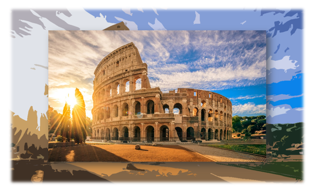 Rome là thủ đô của nước Ý và là một đô thị cấp huyện đặc biệt
