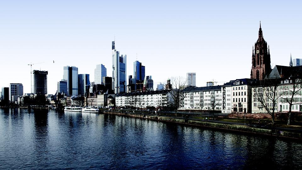 Hình ảnh thành phố Berlin