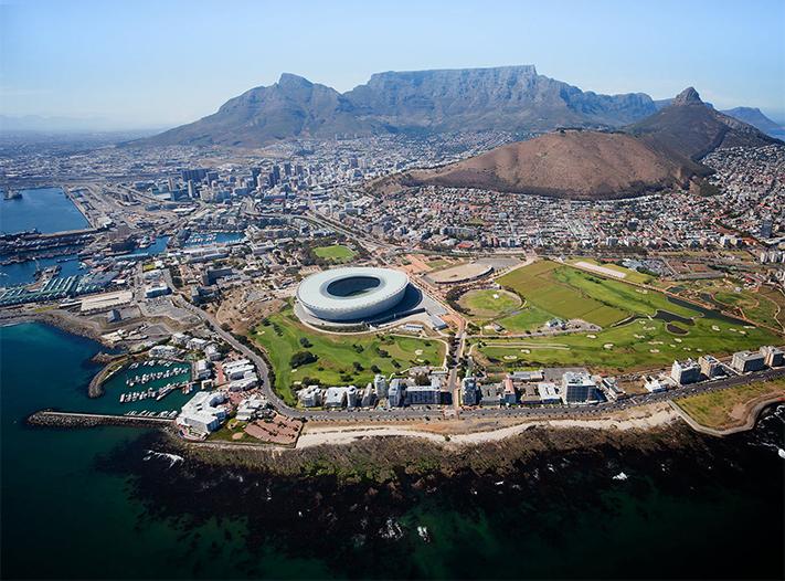 Cape Town – Nam Phi