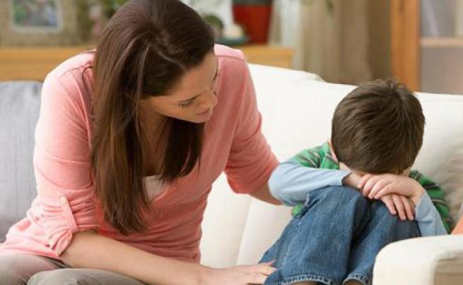 Cha mẹ làm gì khi con bị trầm cảm