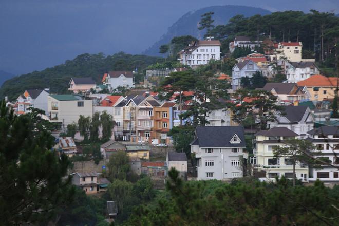 Thành phố Đà Lạt (Lâm Đồng)