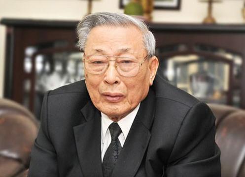 Trung tướng Đồng Sỹ Nguyên
