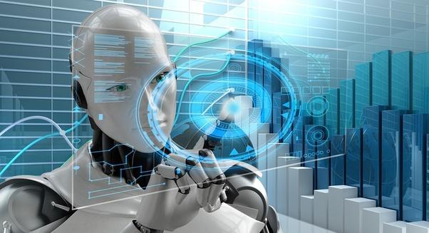 Công nghệ AI đang rất phát triển
