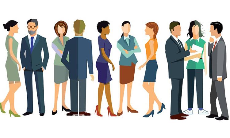 Phát triển các mối quan hệ cá nhân để tìm việc làm ở Canada dễ dàng hơn