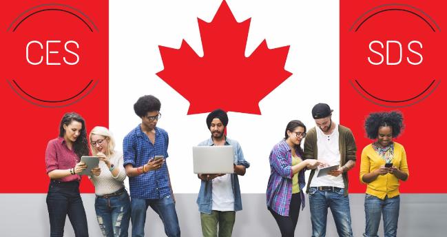 Du học Canada diện visa SDS mang lại nhiều lợi ích hơn chính sách CES trước đây