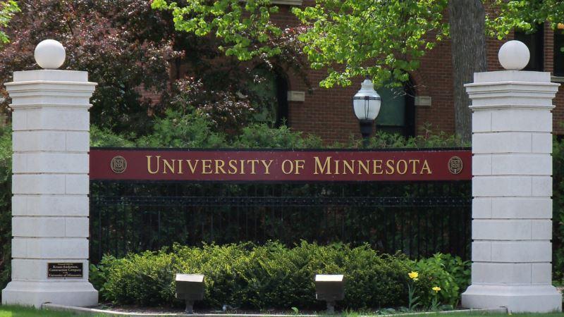 Đại học Minnesota Twin Cities