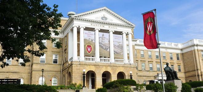Đại học Wisconsin -Green Bay