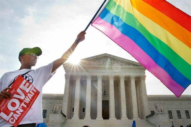Cộng đồng LGBT du học tại Mỹ
