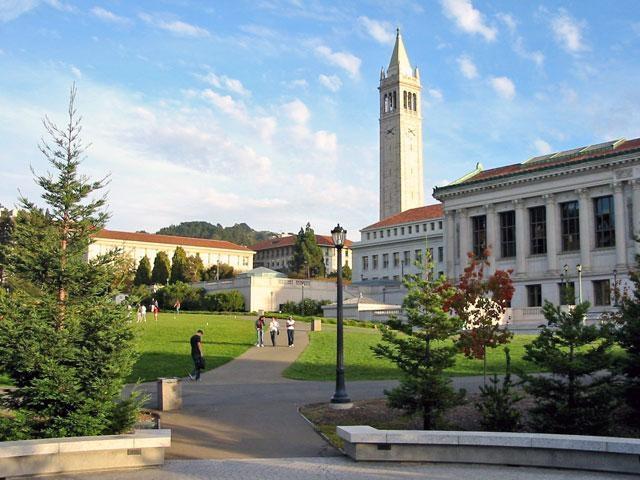Đại học Berkeley