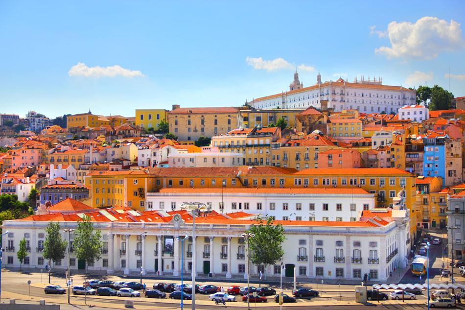 Khám phá đất nước xinh đẹp Bồ Đào Nha