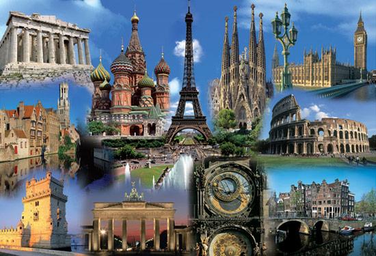 Quốc tịch Châu Âu đang là xu hướng của giới nhà giàu