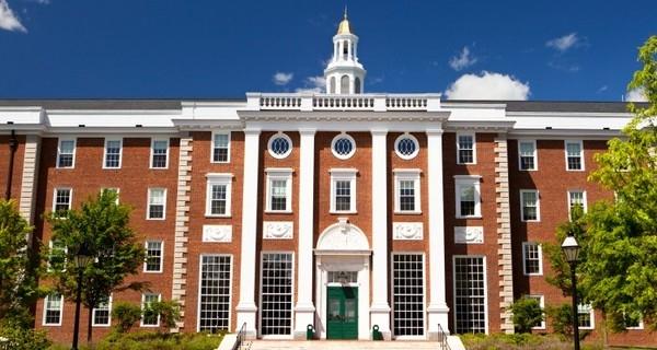 Đại học Harvard - Mỹ
