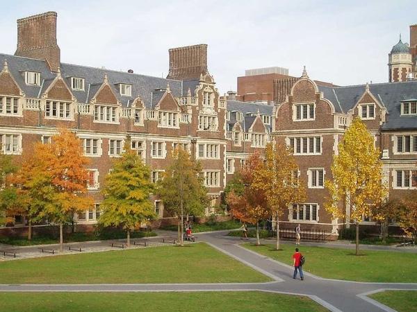 Đại học Pennsylvania - Mỹ