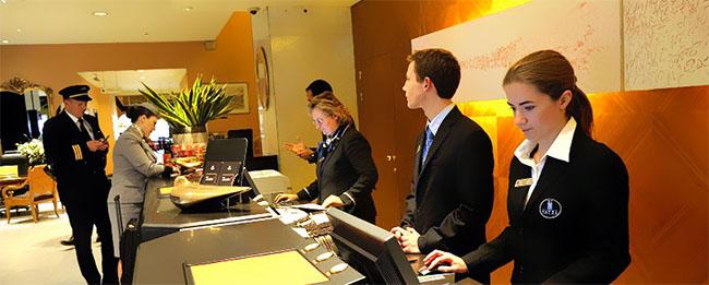 Du học Mỹ ngành Quản trị nhà hàng khách sạn