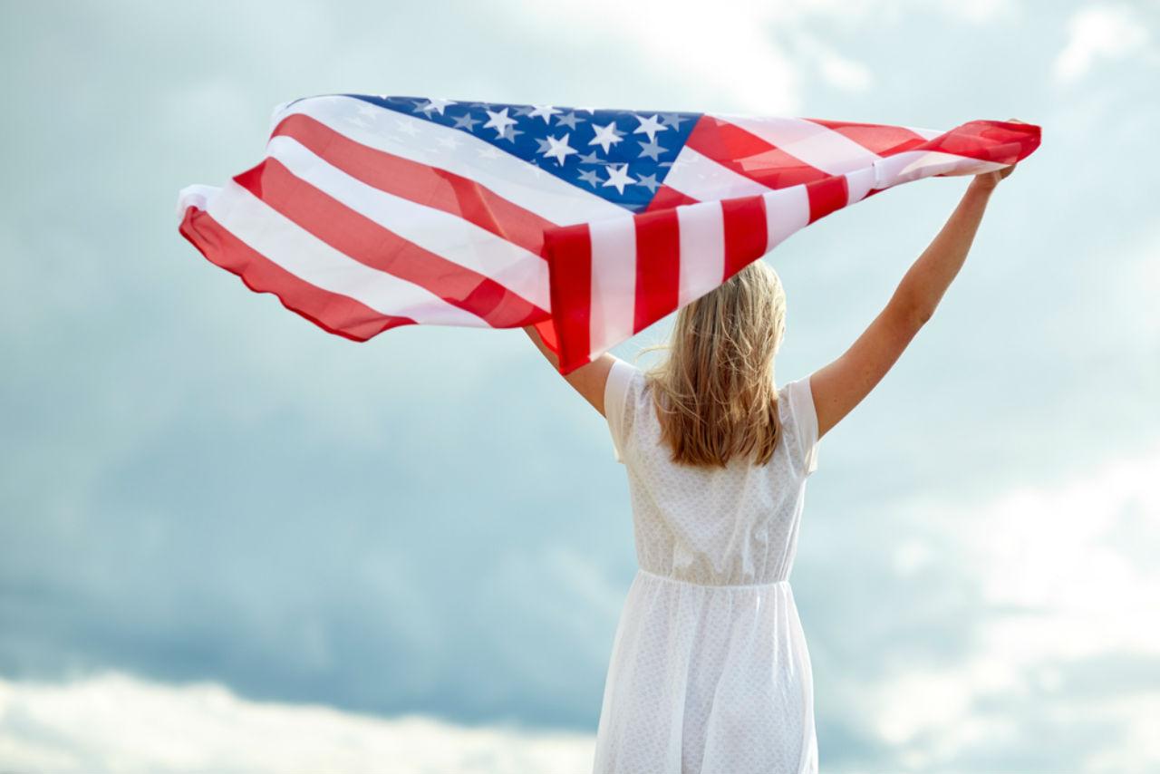 """thực hiện """" Giấc mơ Mỹ"""""""