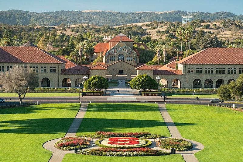 Đại học Stanford - Mỹ