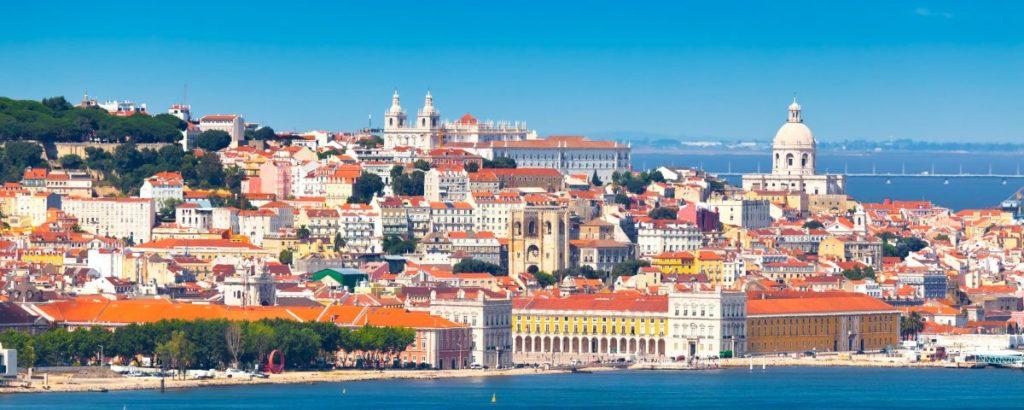 Bồ Đào Nhamang đến cho bạn những cơ hội khám phá các địa danh đẹp nổi tiếng