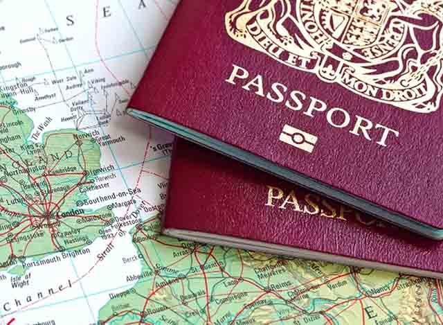 Hồ sơ cần chuẩn bị để visa Bồ Đào Nha.