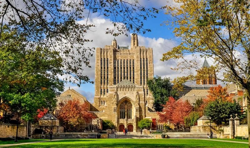 Đại học Yale - Mỹ