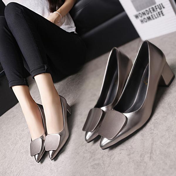 Giày công sở nữ