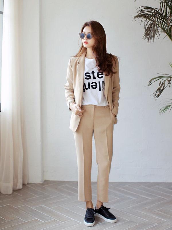 Suit công sở nữ