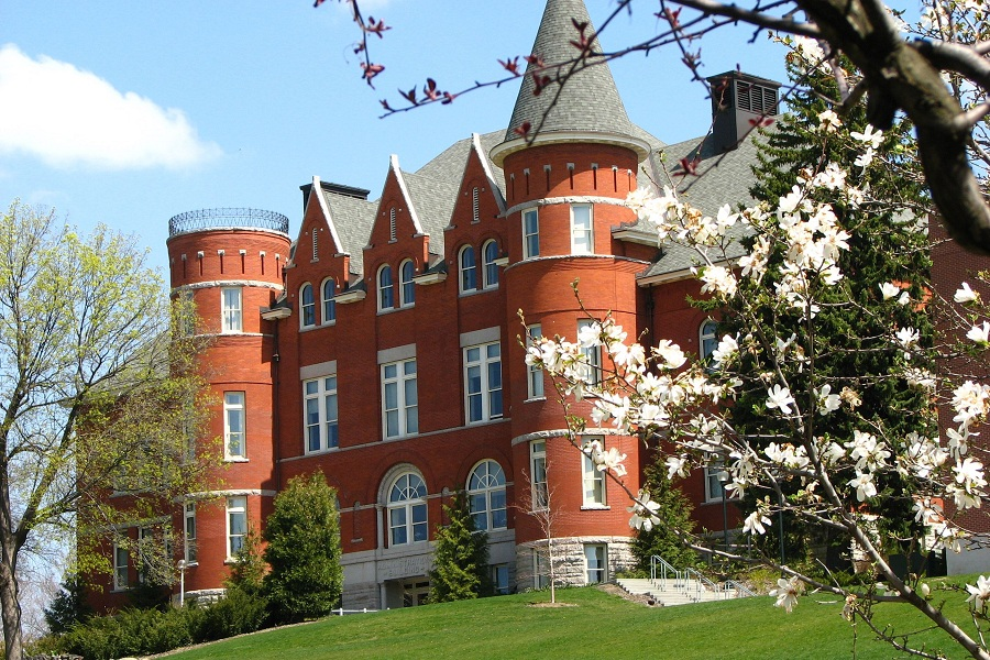 Đại học Washington State - Mỹ