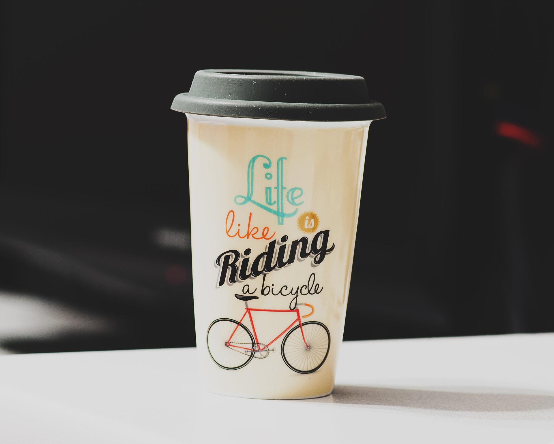 Cà phê mang đi
