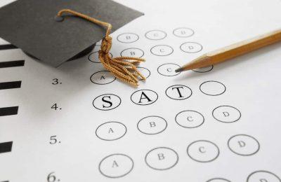 Bài thi chứng chỉ SAT