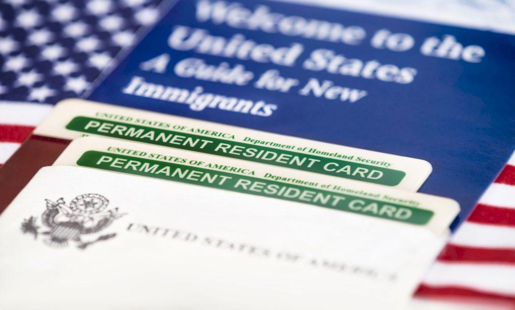 Khi có được tấm thẻ xanh mang lại rất nhiều lợi ích