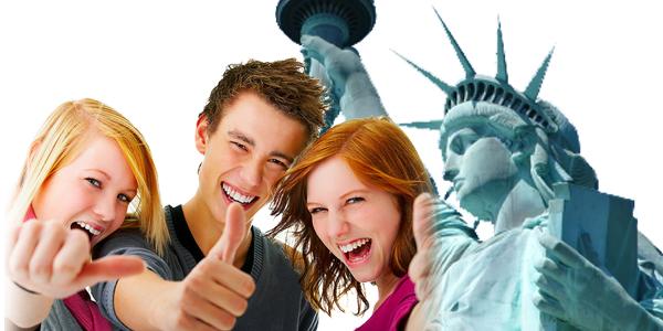 Du học sinh Mỹ
