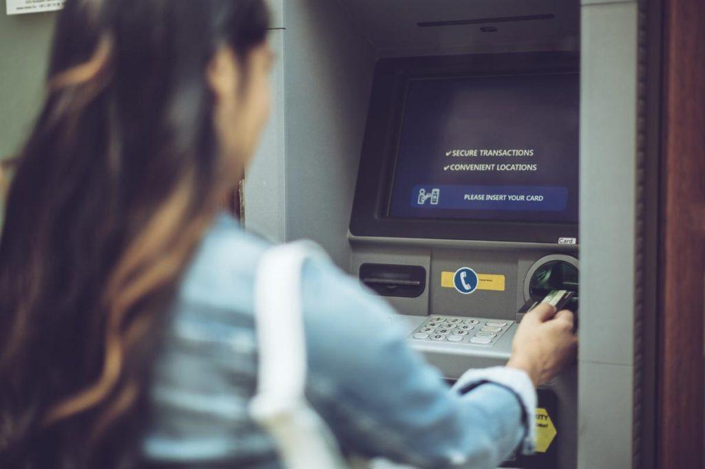 Hệ thống ATM ở Bồ Đào Nha