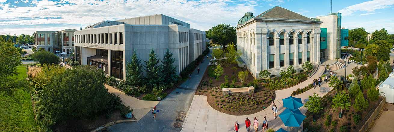 Đại học Mỹ
