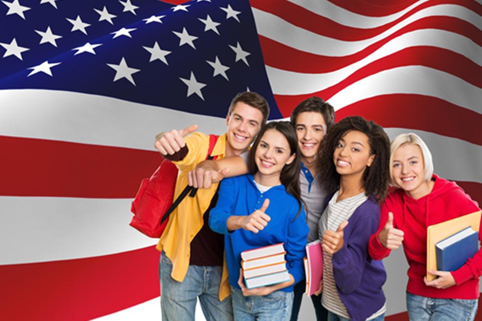 Bảo lãnh du học Mỹ