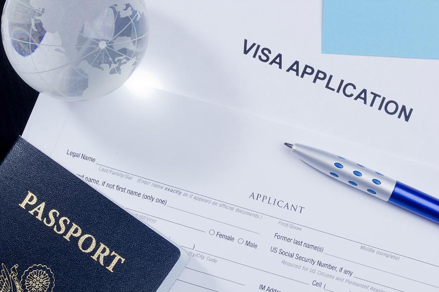 Cần có Visa F-1 để du học Mỹ