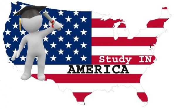Chuẩn bị những thủ tục cần thiết khi bảo lãnh du học Mỹ