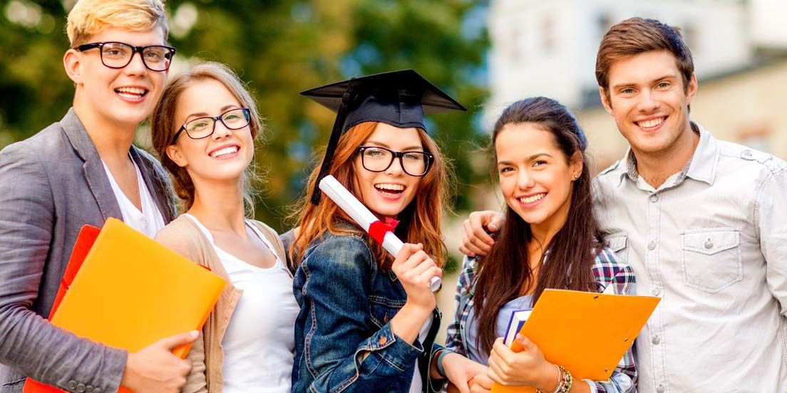 Du học sinh tại Mỹ
