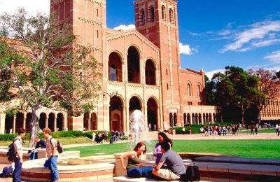 California có hệ thống giáo dục uy tín và chất lượng hàng đầu ở Mỹ