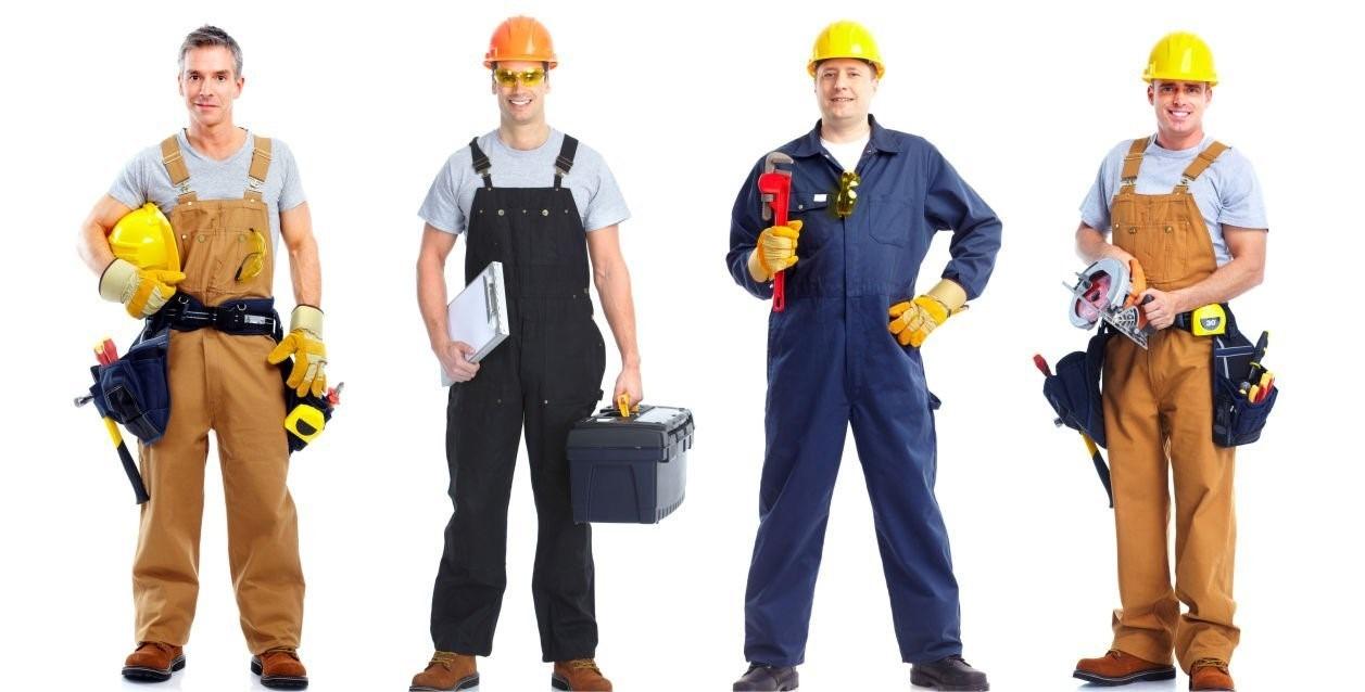 Đồng phục bảo hộ còn đảm nhận vai trò nhiều hơn những bộ đồng phục thông thường